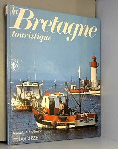 9782030139219: LA Bretagne (Beautés de la France)