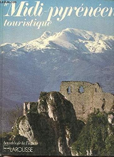 9782030139240: Beaut�s de la France : Le Midi pyr�n�en