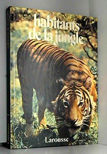 Habitants de la jungle: n/a