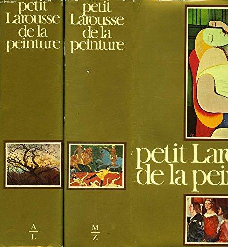 9782030201480: Petit Larousse de la peinture