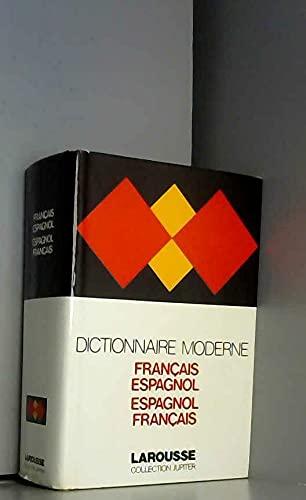 9782030206010: Dictionnaire moderne français-espagnol