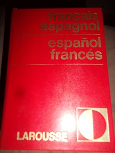 9782030209059: Dictionnaire Français / Espagnol, espagnole-français