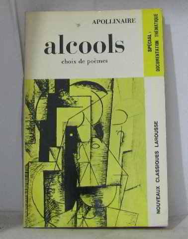 9782030340301: Alcools