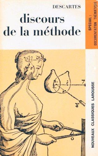 9782030343111: Discours de la m�thode
