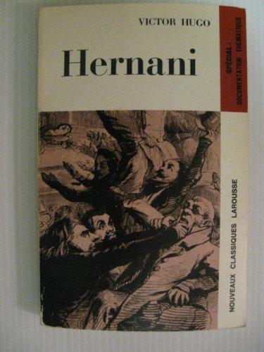 9782030344453: Hernani