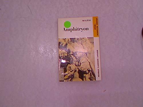 9782030346549: Amphitryon