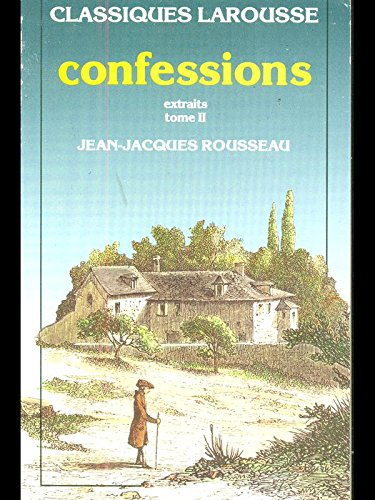 9782030348550: Confessions