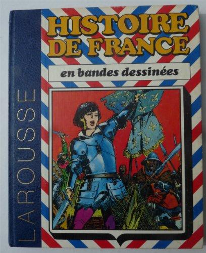 9782030517338: Histoire de France en bandes dessinées, Vol. 3: De Saint Louis à Jeanne D'Arc