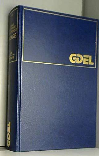 9782031023098: Grand dictionnaire encyclopédique Larousse / relais a synchronie