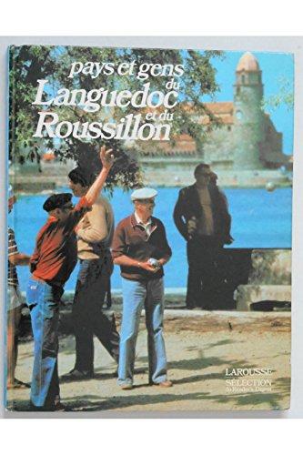 9782032521623: Pays et gens du languedoc et du roussillon