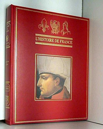 La R?volution et L'empire 1789-1815 (-2000 Ans Histoire T.1 ; Vpc Laff): n/a