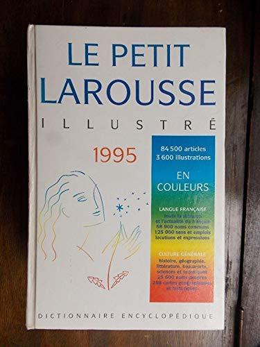 Petit Larousse illus. 95 (VOIR 0350-7): n/a