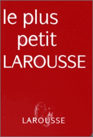 9782033200282: Le plus petit Larousse