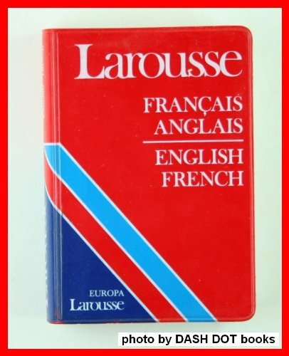 9782034010118: Français-anglais, English-French