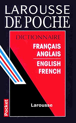 Larousse pocket French-English, English-French dictionary: Collectif
