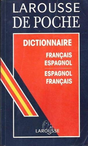 9782034011146: Dictionnaire français-espagnol, espagnol-français