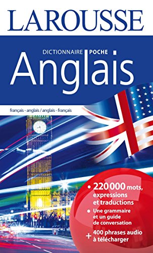 Petit Dictionnaire (French-English/English-French School Dictionary) (French and English Edition): ...
