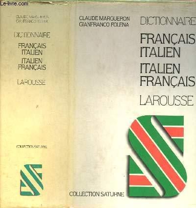 9782034512049 Dictionnaire Moderne Francais Italien
