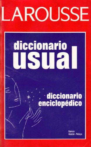 Diccionario Usual: Ramà n GarcÃa-Pelayo y Gross