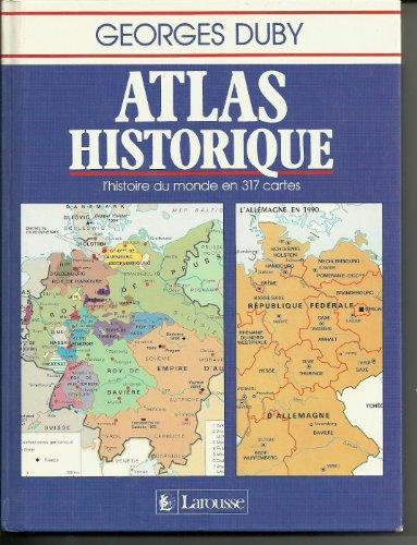 9782035030146: ATLAS HISTORIQUE (Scopie)