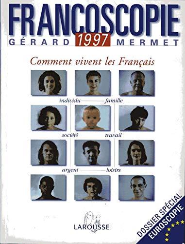 9782035030962: Francoscopie (French Edition)