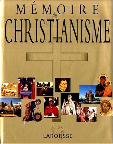 9782035032348: Mémoire du christianisme