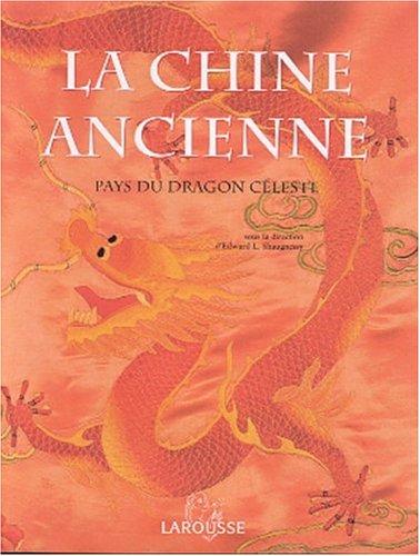 9782035051547: La Chine Ancienne