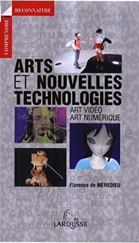 9782035051967: Arts et Nouvelles technologies