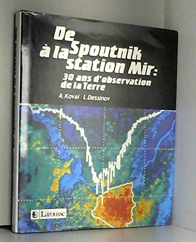 De spoutnik a la station mir: A Koval L