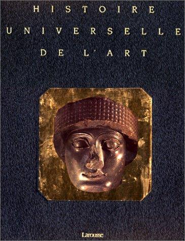 9782035052117: Histoire universelle de l'art