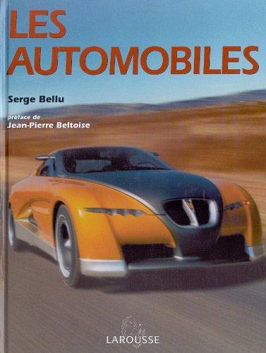 9782035053268: Les automobiles