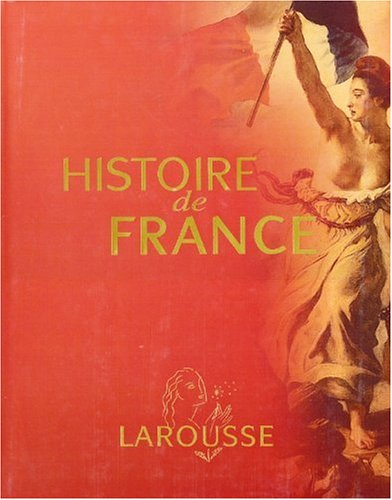 9782035053510: Histoire de France