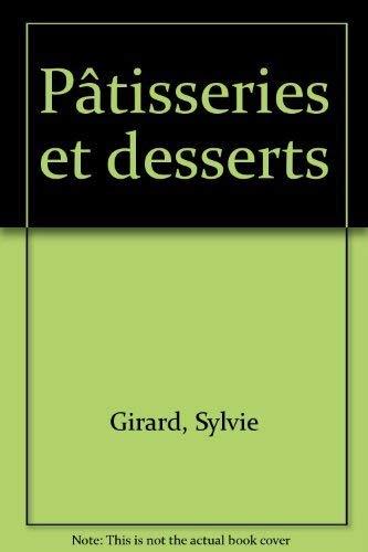 9782035070067: Pâtisseries et desserts