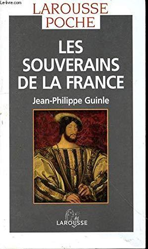 9782035071477: Les souverains de la France