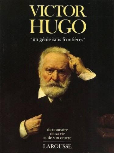 9782035080011: Victor hugo-g�nie s/fr.