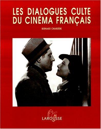 9782035084040: Les dialogues culte du cinéma français