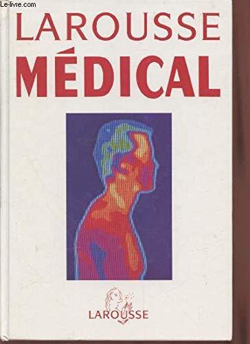 9782035108005: Larousse médical