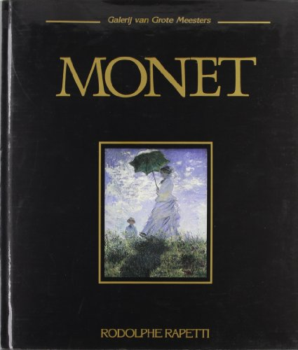 9782035113238: Monet