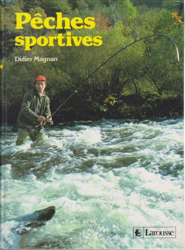9782035121233: Peches sportives