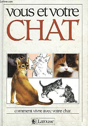 Vous et votre chat (2035122120) by David Taylor