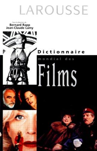 Dictionnaire mondial des films, 1999: Collectif, Rapp, Bernard,
