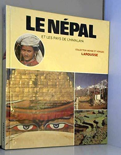 9782035131355: Le Népal : et les pays de l'Himalaya