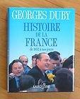 9782035192615: HISTOIRE DE FRANCE. : Tome 1