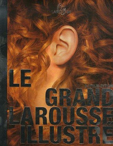 Grand Larousse Illustre T.3: Collectif