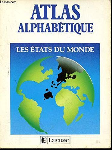 Atlas Alphabetique Etats