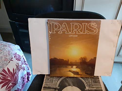 9782035231017: Paris Larousse (French Edition)