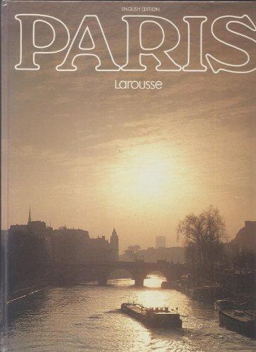 9782035231024: PARIS. Edition en anglais