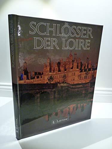 9782035231079: Die Schlösser der Loire (Touristique)