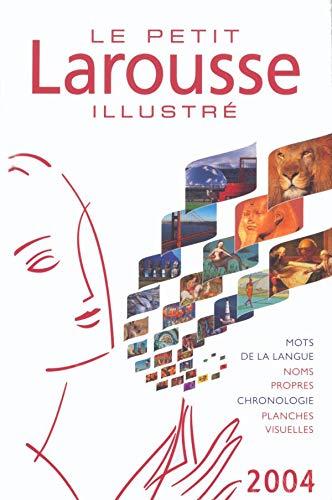 9782035302045: Le Petit Larousse illustré 2004