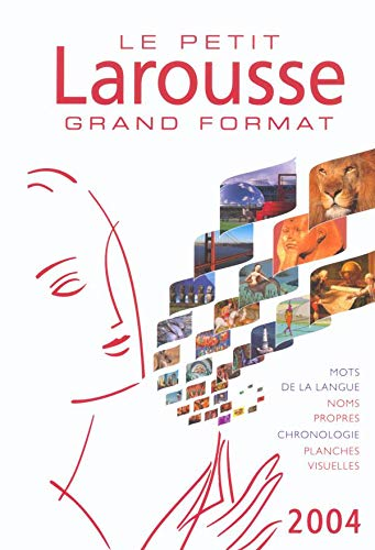 9782035304049: Petit Larousse Compact Grande Edition (French Edition)